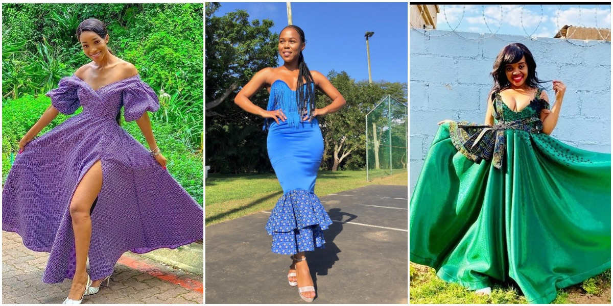 Gorgeous Dresses 2020 For Lovely Ladies – PHOTOS