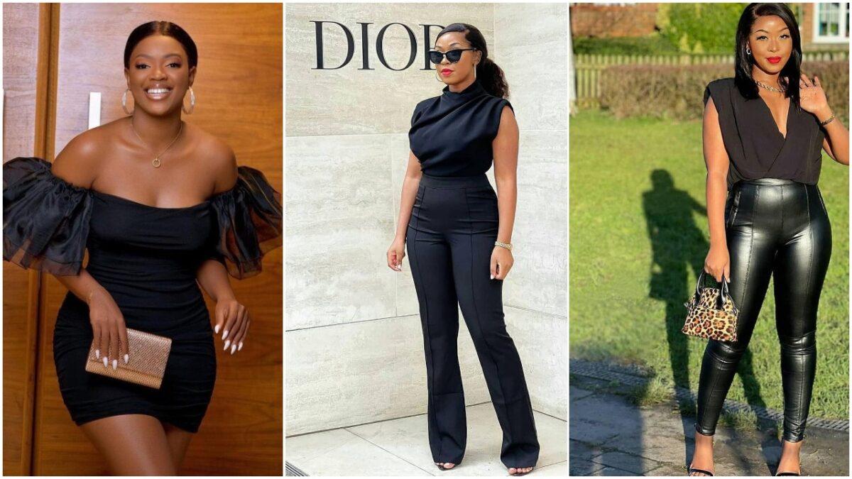 The Latest Ankara Styles 2020 For Black Women's