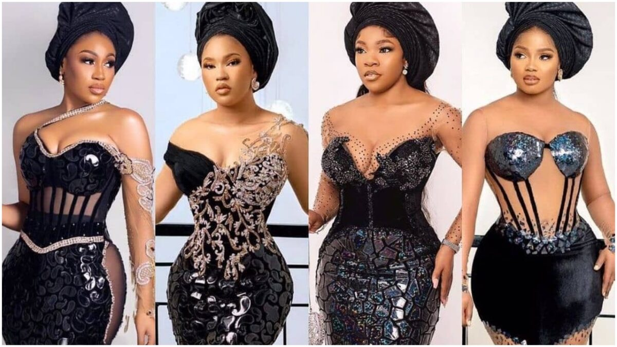 Top ankara dresses for women 2021