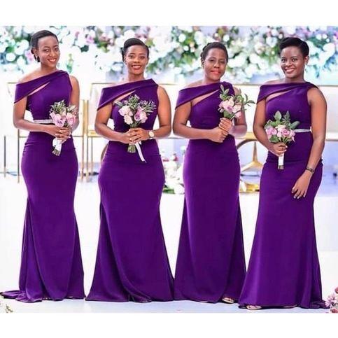 african bridesmaids dresses 2021