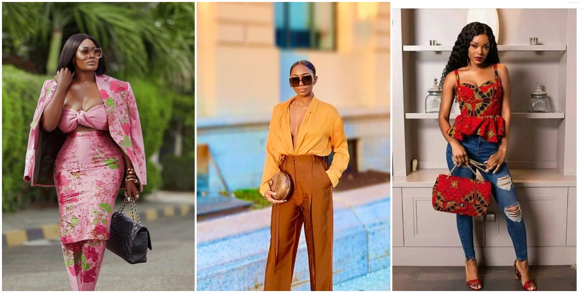 Modern African Fashion Trends for 2021