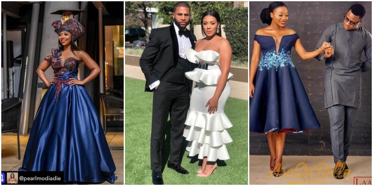 A Magical Botswana Wedding 2021