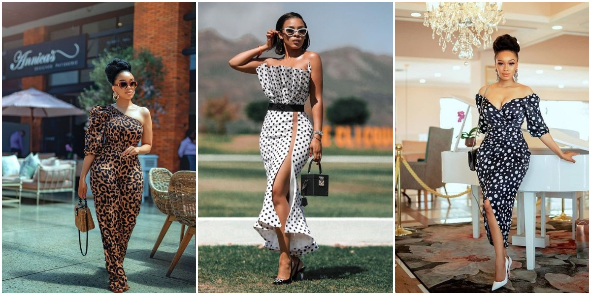 Awesome outfits for african women 2021