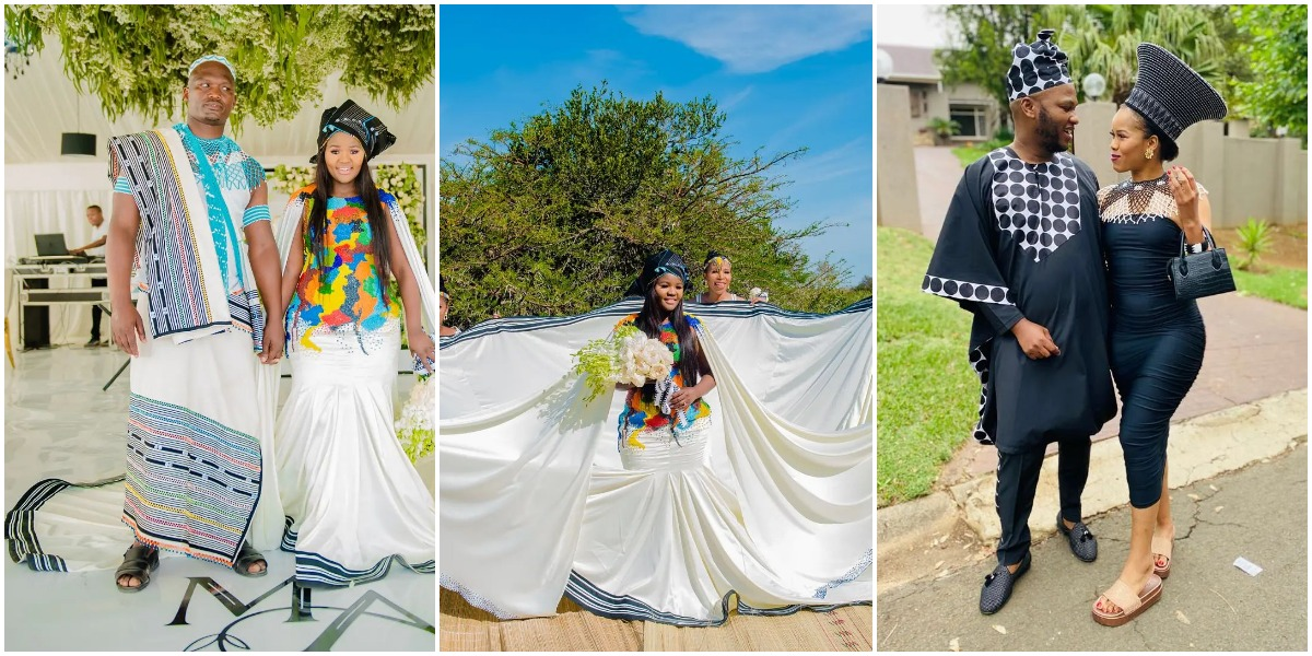 Xhosa Traditional Dresses 2021 Designs For African Women's