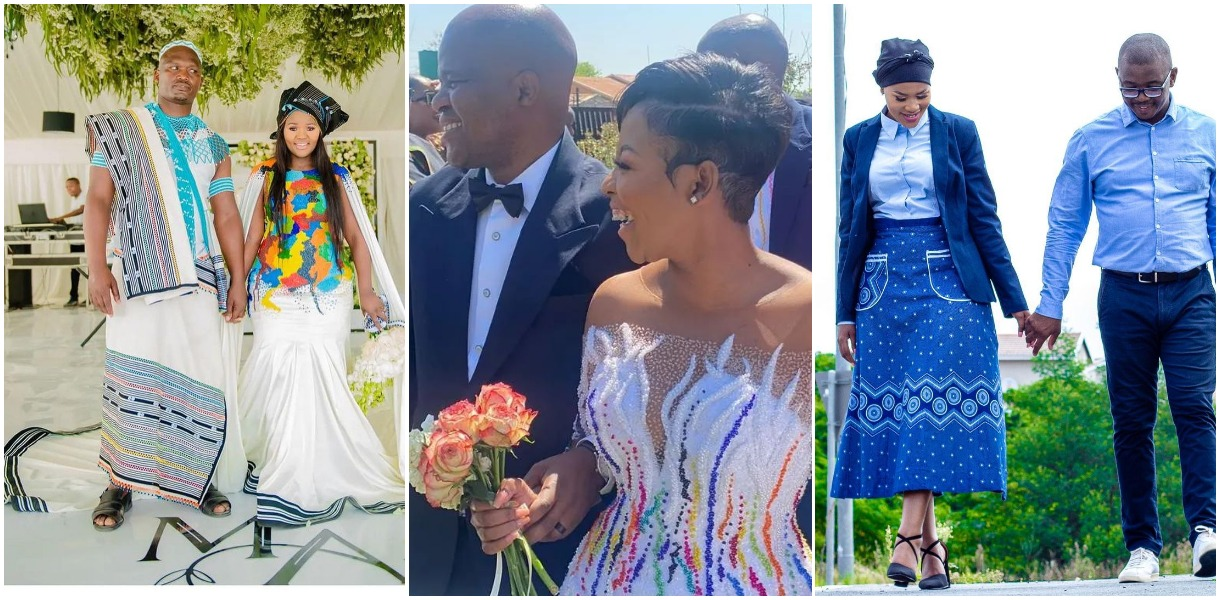 xhosa traditional dresses 2021